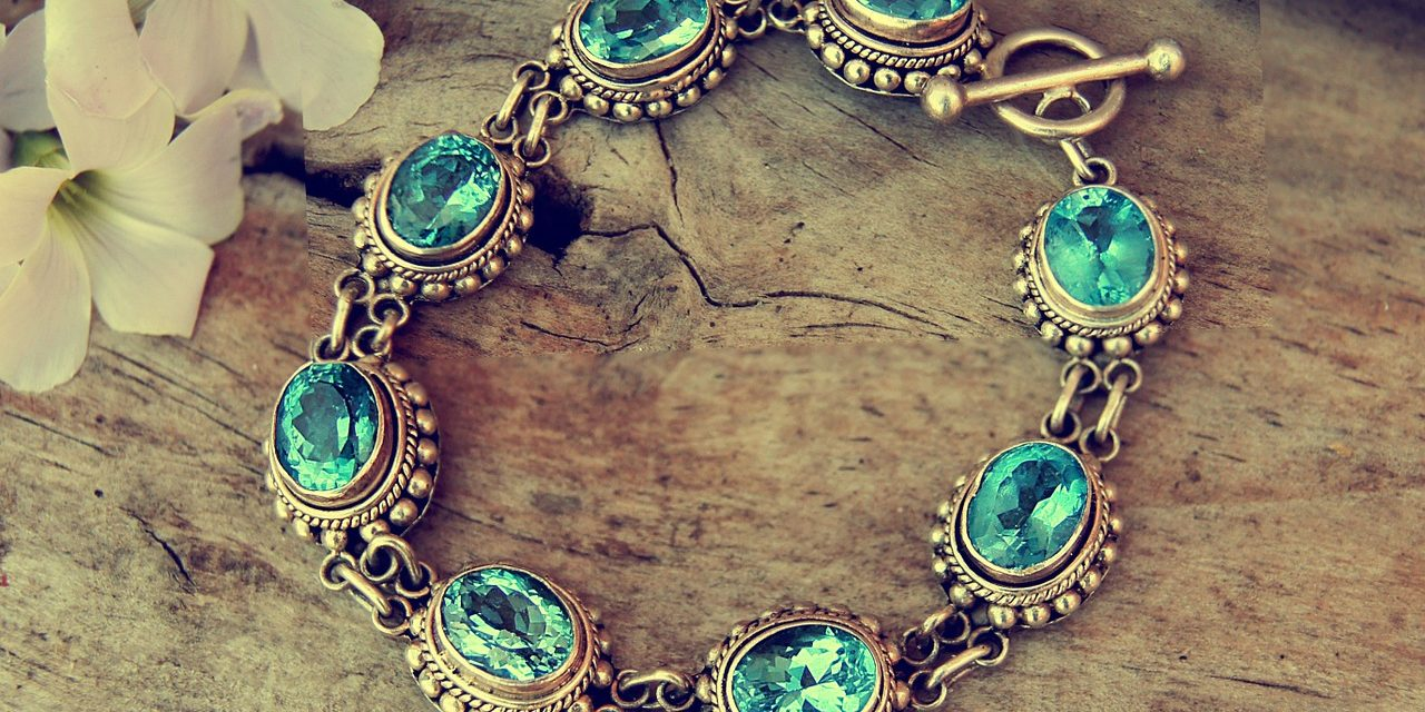 2020 – Amazing Jewellery Making Ideas & Instructions for Beginners