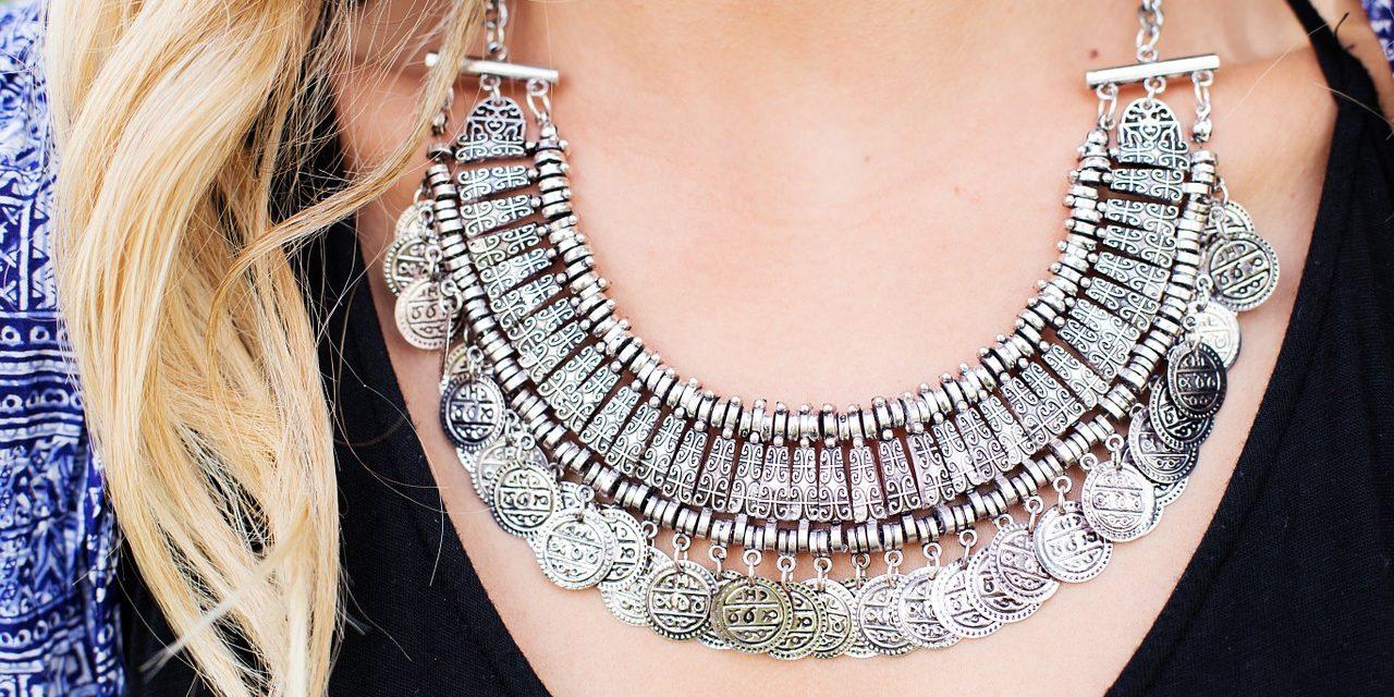 In Focus – Metal Jewellery