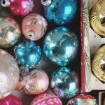 Tacky Holiday Earring Blog Hop