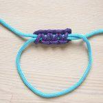 How to make a Square Sliding Knot