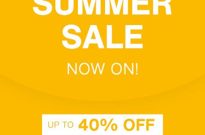 Summer Sale Favourites | The Bench