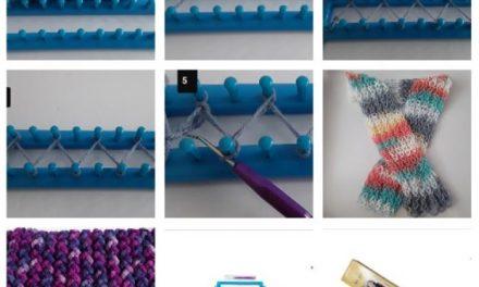 Knitting Ring Set – Product Testing | Design Team | Blog