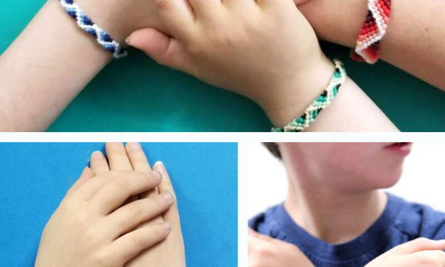 Jewelry Making for Kids – Skill-based Ideas for Toddler Through Teen!