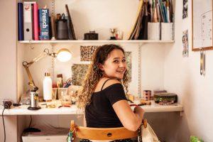 Designer of the Month – Elizabeth Evans