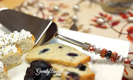 DIY Beadable Gifts for the Holiday Table –