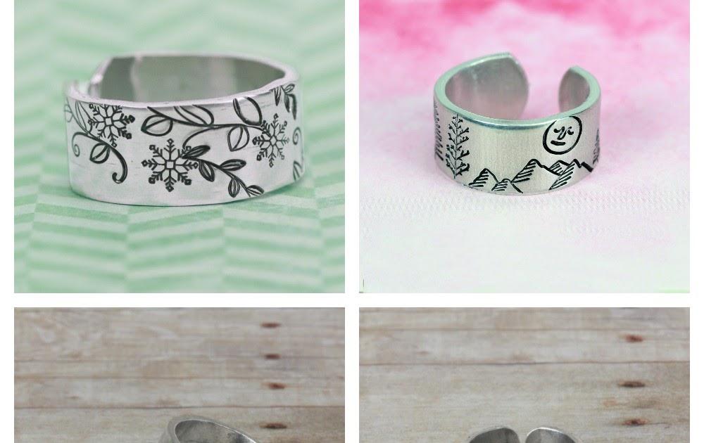 11 Ring DIY Ideas & 4 Online Ring Tutorials