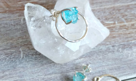 Gemstone Prong Ear Jackets Tutorial — Maker Monologues