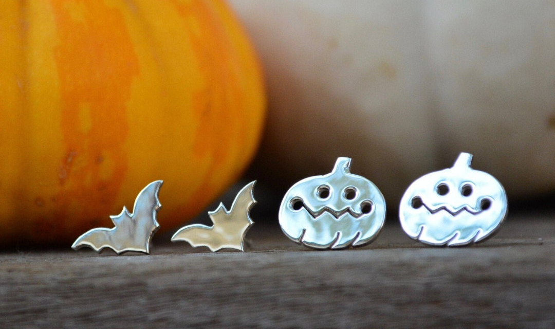 Halloween Inspired Jewelry — Maker Monologues