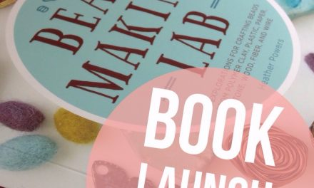 Humblebeads Blog: Book Launch Party