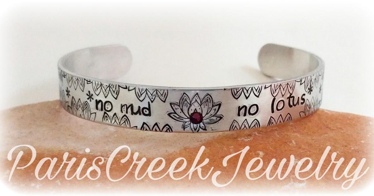 Corri with Paris Creek Jewelry