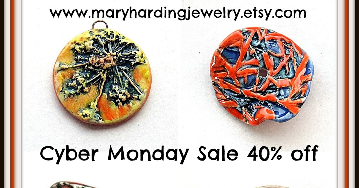 Cyber Monday 40% off sale