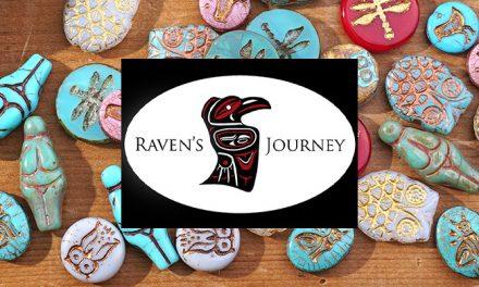 The Art of Czech Beads with Lenka Bindzar from Raven's Journey –
