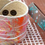 Paint with Vintaj® Patinas on New Leather Cuffs –