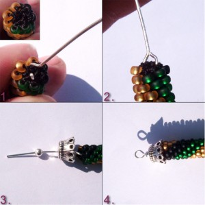 Beaded and Crochet Ropes – Frequently Asked Questions | How To | Blog